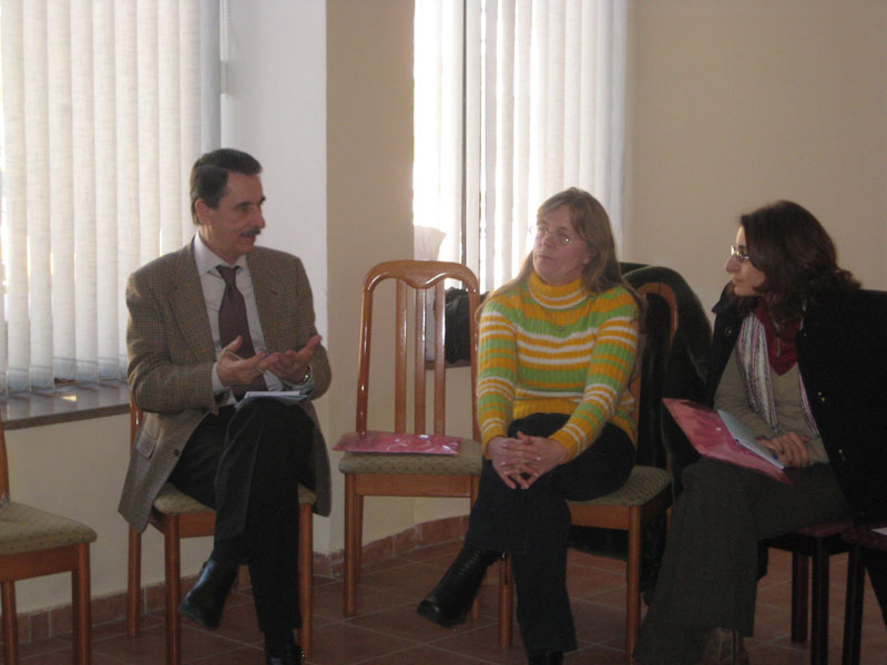 Заседание секции «Лингвокультурологический аспект обучения русскому языку» (председатель – Ю.А. Вьюнов)