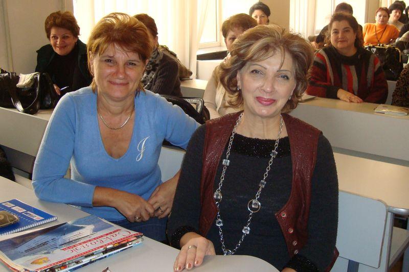 Армянские учителя-русисты