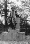 Памятник А.С. Пушкину в Пушкине