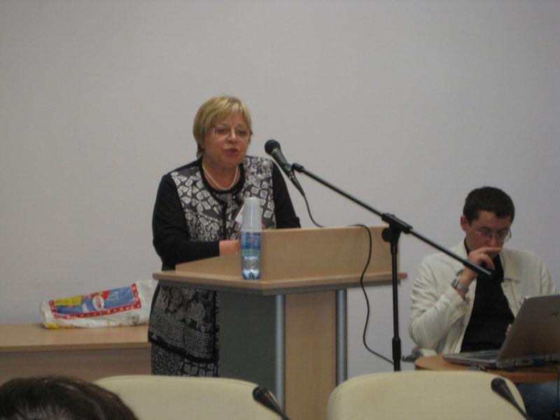 Генеральный директор издательства «Русский язык». Курсы» С.Ю. Ремизова